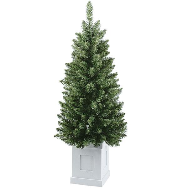 クリスマスツリー 全高110cm 人工観葉植物 人工樹木 造花 フェイクグリーン インテリアグリーン オブジェ ディスプレイ 装飾
