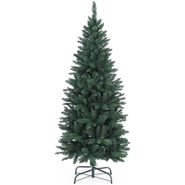 クリスマスツリー 全高165cm 人工観葉植物 人工樹木 造花 フェイクグリーン インテリアグリーン オブジェ ディスプレイ 装飾