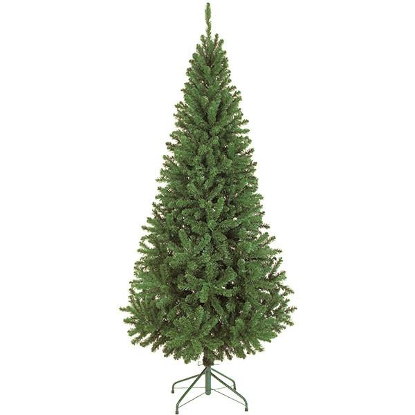クリスマスツリー 全高210cm 人工観葉植物 人工樹木 造花 フェイクグリーン インテリアグリーン オブジェ ディスプレイ 装飾