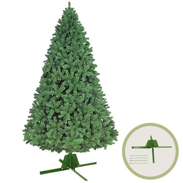 クリスマスツリー 特大 大型 全高360cm 人工観葉植物 人工樹木 造花 フェイクグリーン インテリアグリーン オブジェ ディスプレイ 装飾