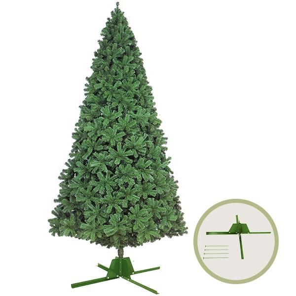 クリスマスツリー 特大 大型 全高450cm 人工観葉植物 人工樹木 造花 フェイクグリーン インテリアグリーン オブジェ ディスプレイ 装飾