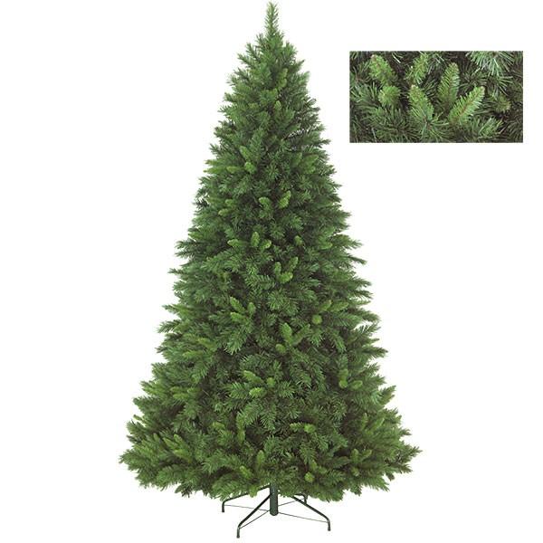 クリスマスツリー 大型 全高240cm 人工観葉植物 人工樹木 造花 フェイクグリーン インテリアグリーン オブジェ ディスプレイ 装飾