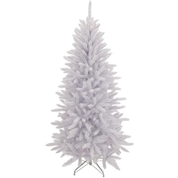 クリスマスツリー ホワイトツリー 全高180cm 人工観葉植物 人工樹木 造花 フェイクグリーン インテリアグリーン オブジェ ディスプレイ 装飾