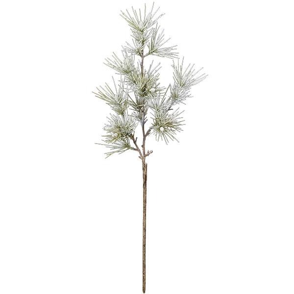 和風 お祝い お正月の演出にかかせない松の葉の人工観葉植物 松の葉 全長74cm 3本セット 人工観葉植物 おトク 人工樹木 お正月 造花 フェイクグリーン [宅送] まつ インテリアグリーン マツ