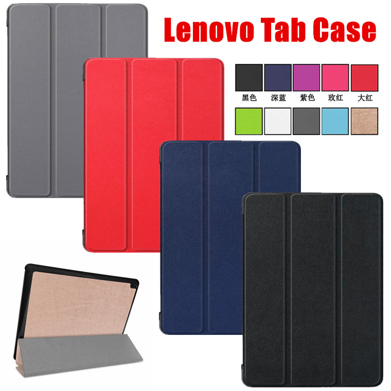Lenovo Tab M10 実物 HD ケース P11 Pro カバー FHD PLUS 保護カバー おしゃれ 超薄型 かわいい 手帳型 最軽量 上質 オシャレ 10. タブレット レノボ Gen 2nd