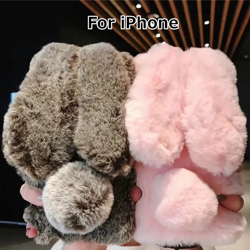 iPhone XS Max ケース ふわふわ XR iPhoneXS iPhoneX TPU iPhone7 8 ご注文で当日配送 plus 暖か アイフォン 可愛い アイフォンXS case おしゃれ アイフォンXR 男女兼用 アイフォンXSケース 冬 かわいい マックス
