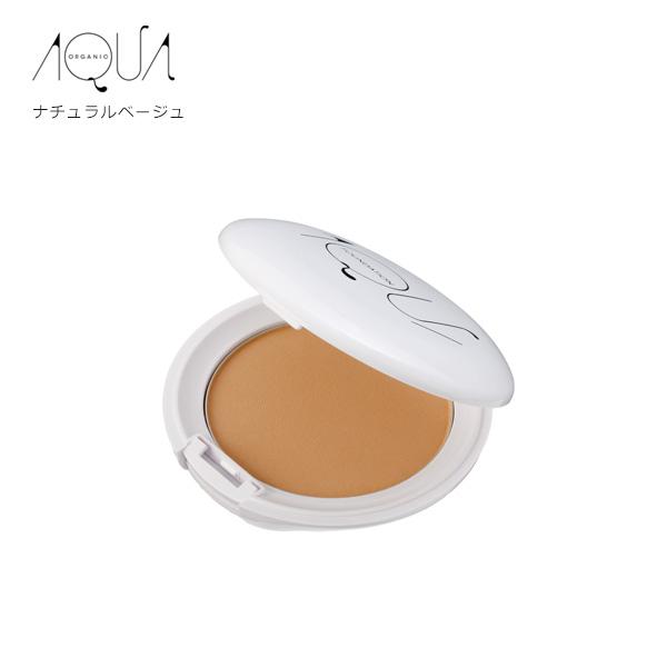 Aqua aqua organic treatment veil (e4/ AQUA AQUA aqua aqua mineral powder Lucent powder finish powder)
