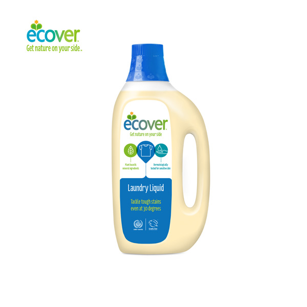 Ecover Laundry Liquid Washing Detergent Detergents And Clothing Eco