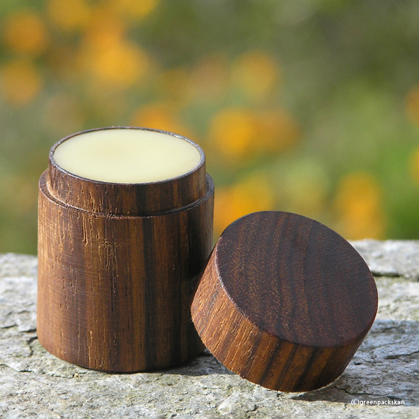 Ney ard B wax lip balm (r1/ naiad lip balm lip lip care organic cosmetics  /4524989000050)
