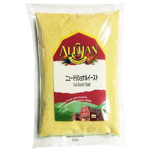 お得なキャンペーンを実施中 チーズのかわりにグラタン パスタ 在庫あり リゾットなどに 栄養素満点 アリサン as jn ニュートリショナルイースト 200g