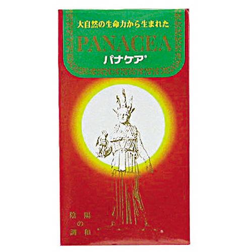 日本タヒボ流通 パナケア 138g(約690粒) ow jn