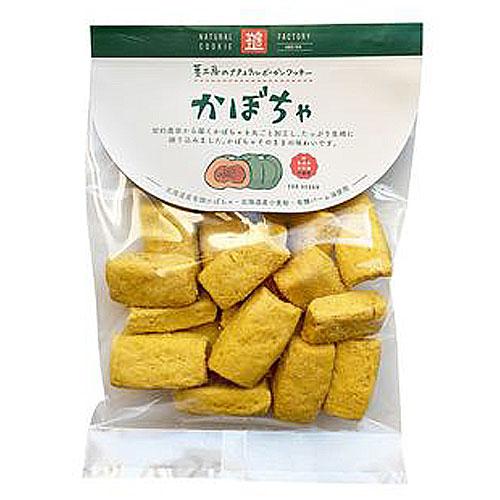 国内産小麦をつかった手作りクッキー オーサワ ナチュラルクッキー ◇限定Special Price かぼちゃ ow jn 店 80g