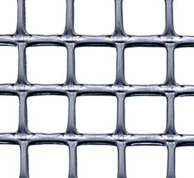 【送料無料】タキロン トリカルネット H06 シルバー 幅 1000(mm)×長さ 10(m)