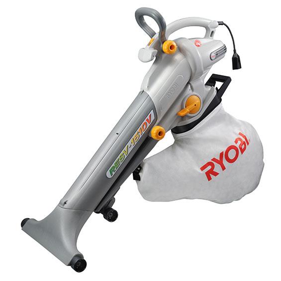 【送料無料】 リョービ/RYOBI ブロアバキューム RESV-1510V 696901A【取寄せ品】