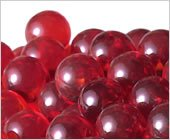 昔ながらのビー玉です ビー玉 カラーマーブル 17mm 正規認証品 新規格 18%OFF K1233 レッド 約260粒入