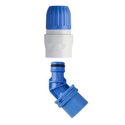 園芸 ガーデニング 散水用品 takagi タカギ 蛇口につなぐ 地下散水栓ニップルセット 地下散水栓に適合 倉庫 人気の定番 適合蛇口 G075 G1 呼び13 安心の2年間保証 2