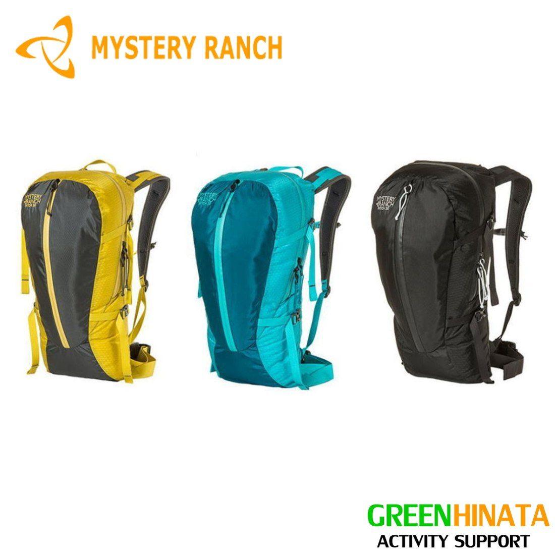 【国内正規品】 ミステリーランチ ピッチ 20 バックパック MYSTERY RANCH PITCH 20 登山 トレッキング リュックサック バッグ