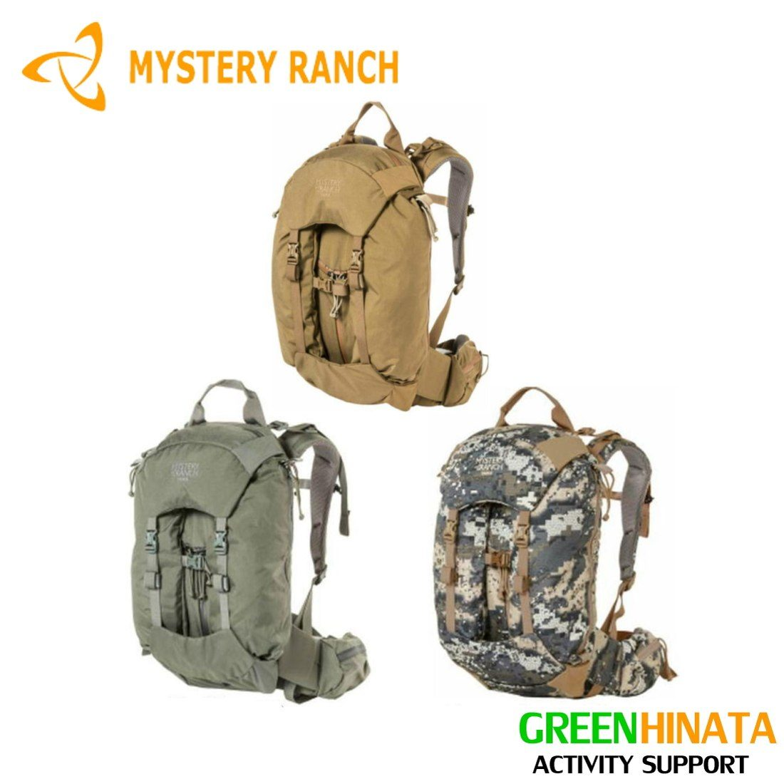 【国内正規品】 ミステリーランチ ディバイド バックパック MYSTERYRANCH DIVIDE リュックサック バッグ