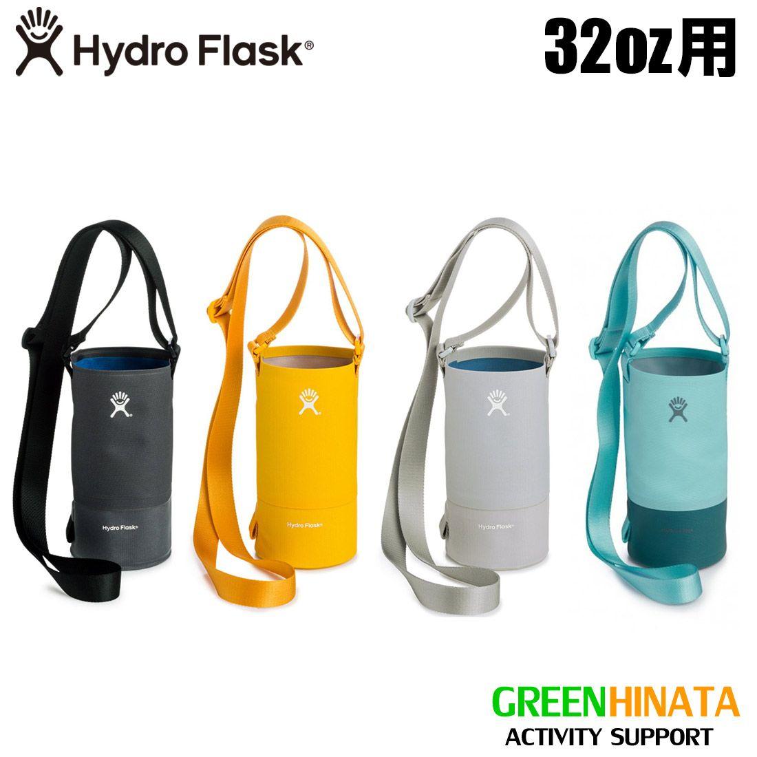 【国内正規品】 ハイドロフラスク ボトルスリング ラージ 32oz用 保温 ボトル カバー HydroFlask BottleSling Large