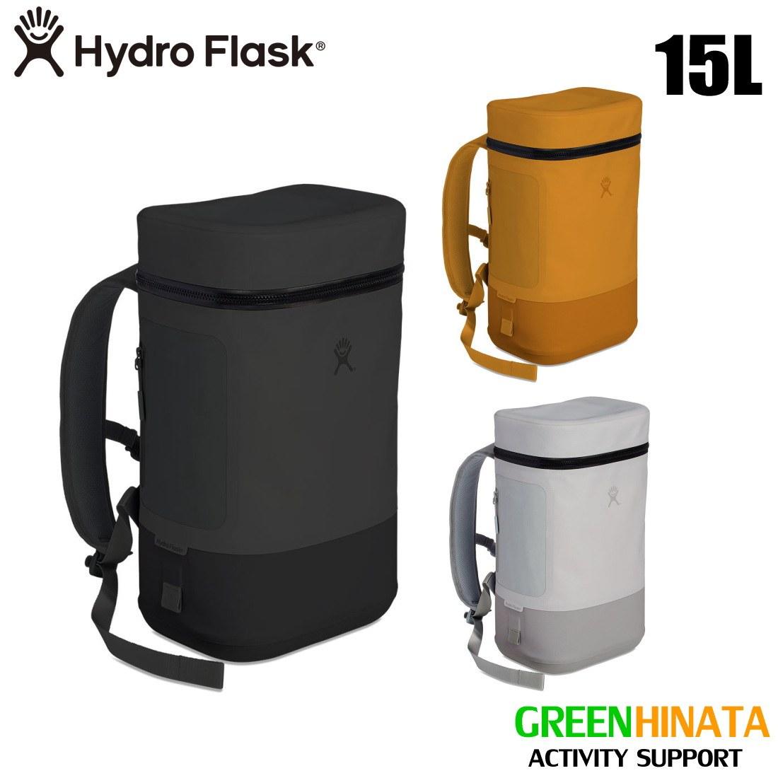 【国内正規品】 ハイドロフラスク ソフトクーラーバック 15L 保冷バック リュック HydroFlask Soft Cooler Pack 15L