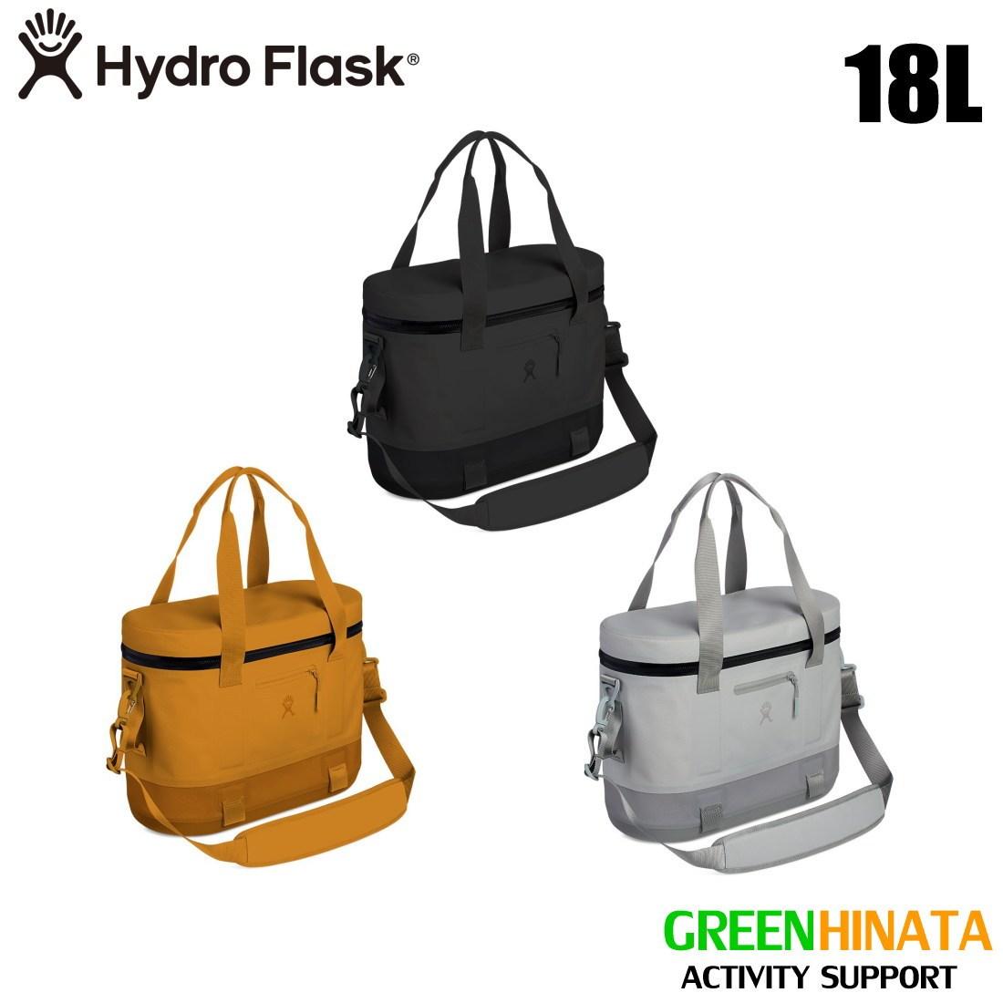 【国内正規品】 ハイドロフラスク ソフトクーラーバック 18L 保冷バック HydroFlask Soft Cooler Pack 18L