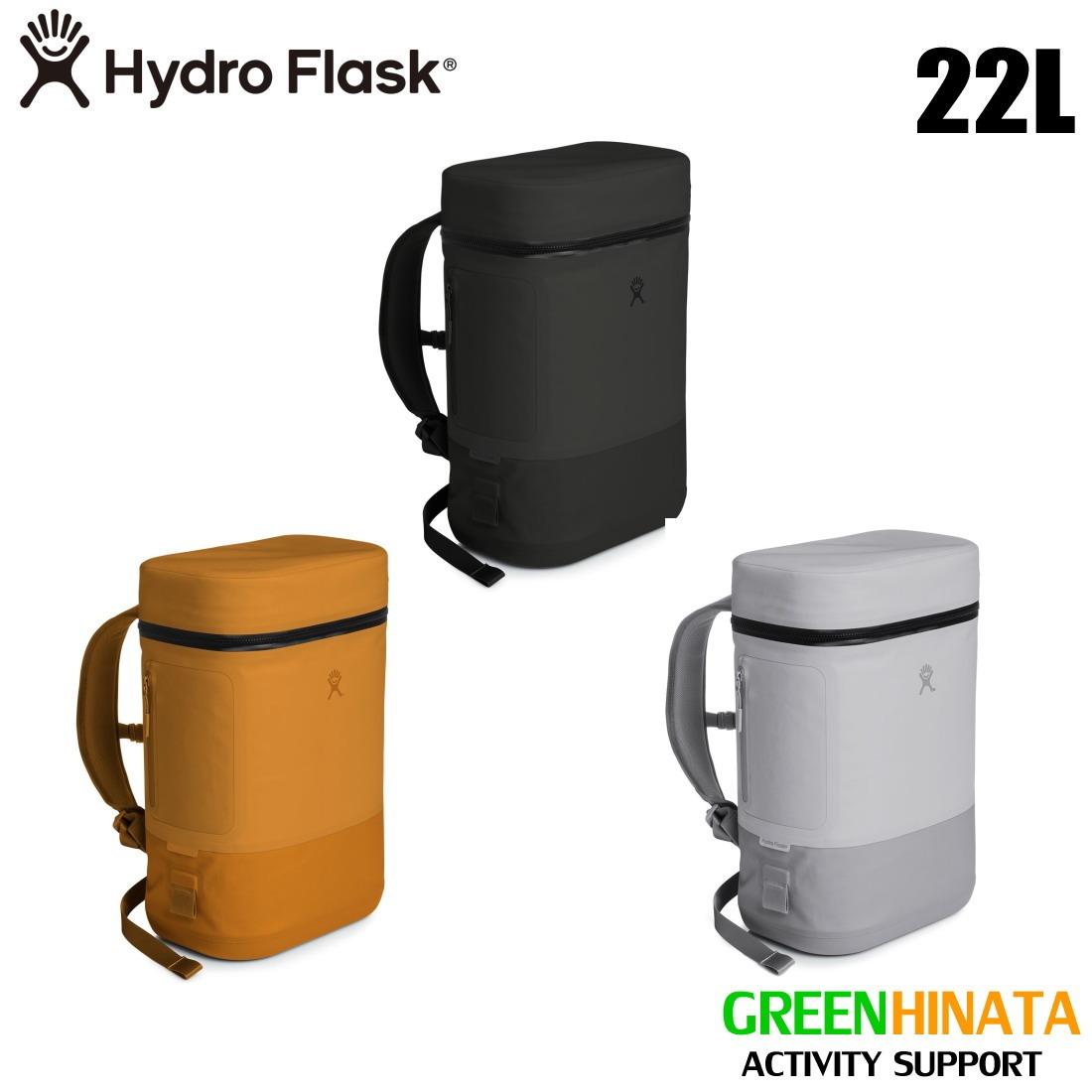 【国内正規品】 ハイドロフラスク ソフトクーラーバック 22L 保冷バック リュック HydroFlask Soft Cooler Pack 22L