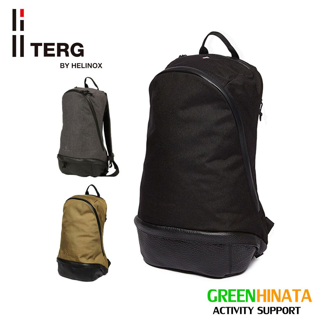 【国内正規品】 ターグ デイパック リュックサック TERG DAYPACK バックパック バッグ