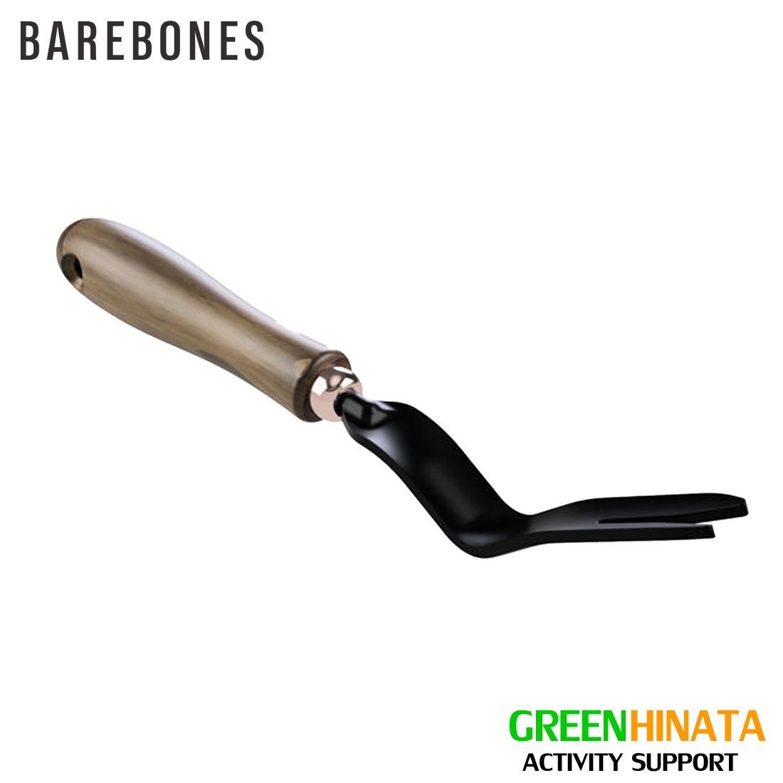 正規品 BarebonesLiving 国内正規品 高品質 ベアボーンズ 正規激安 リビング ダンデリオン 草抜き Fork Dandelion Barebones ウェーディングフォーク Weeding