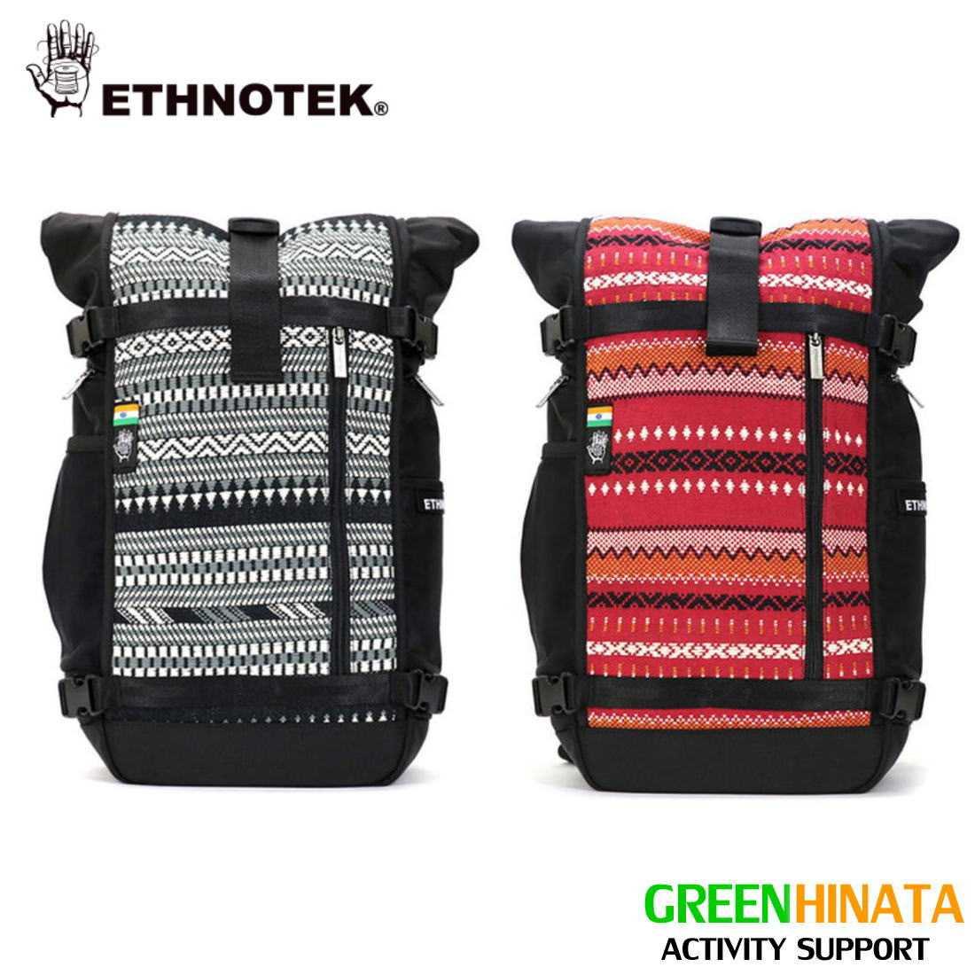 【国内正規品】 エスノテック ラージャパック30 バック ETHNOTEK Raja Pack 30