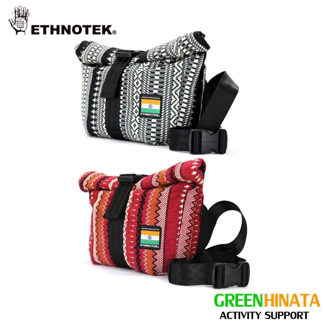 【国内正規品】 エスノテック シクロトラベルスリング バック ETHNOTEK Cyclo Travel Sling India