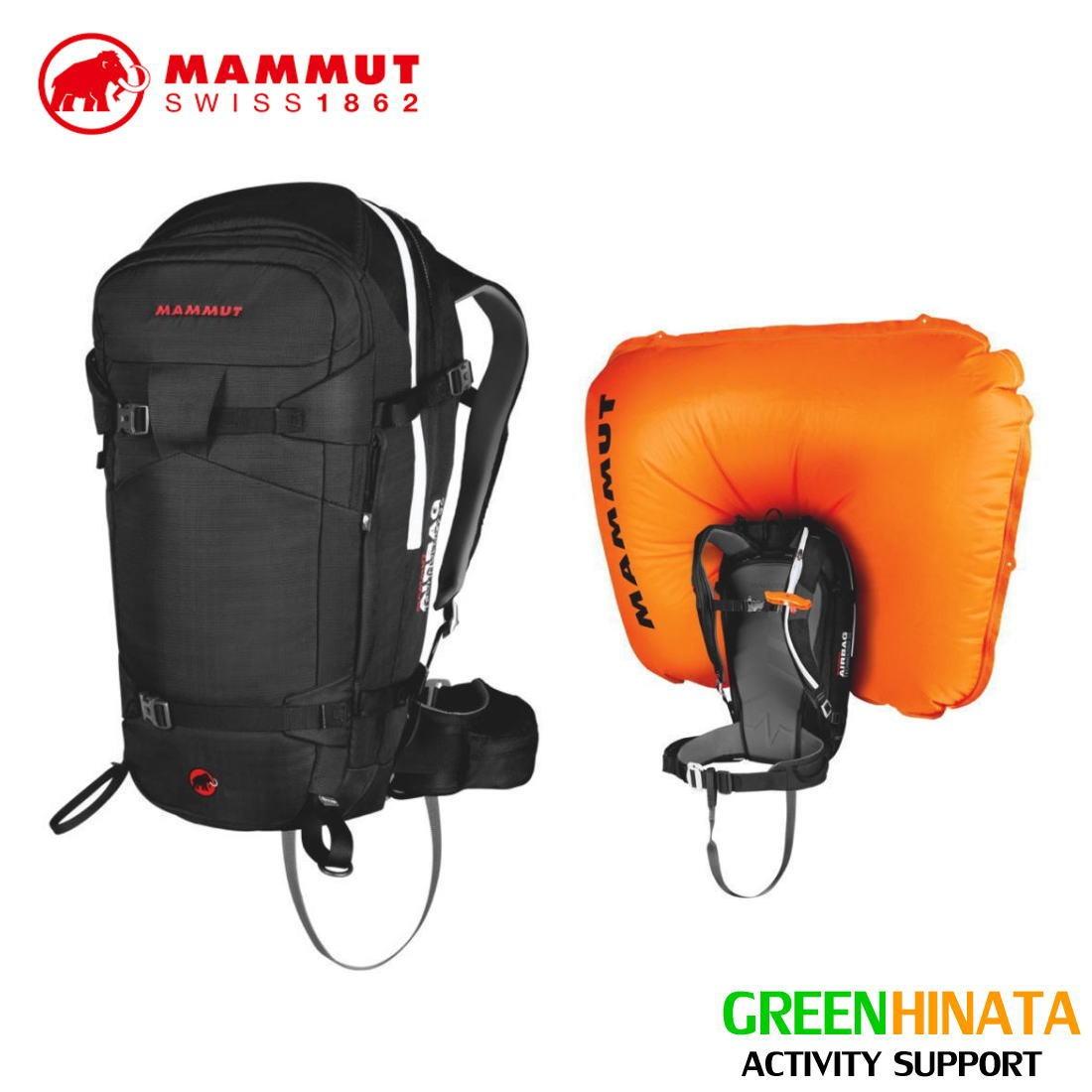 【国内正規品】 マムート プロリムーバブルエアバッグ 3.0 バックパック MAMMUT Pro Removable Airbag 3.0