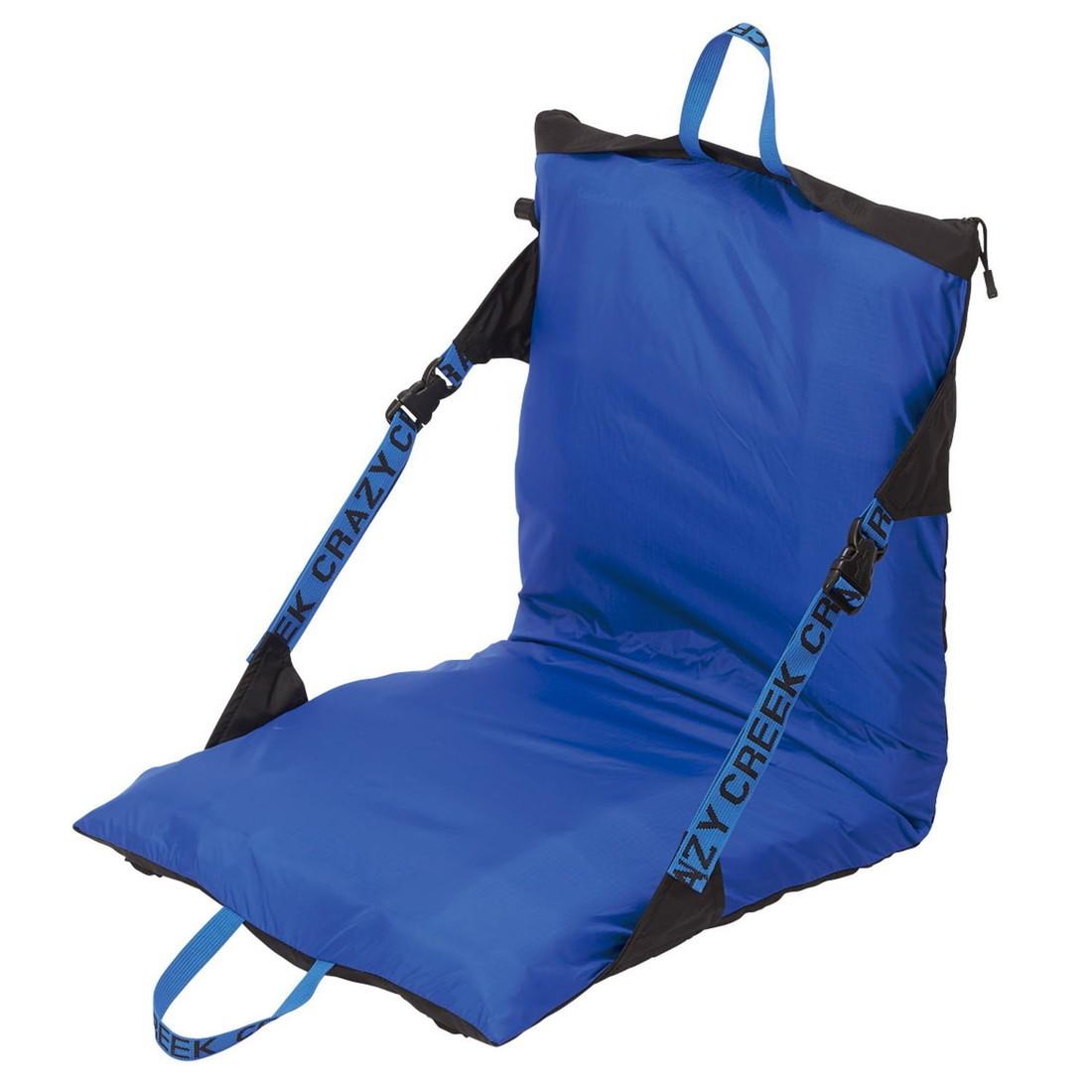 【国内正規品】 クレイジークリーク エアチェア コンパクト コンパクト 折りたたみ椅子 CRAZYCREEK Air Chair シート 折りたたみチェア