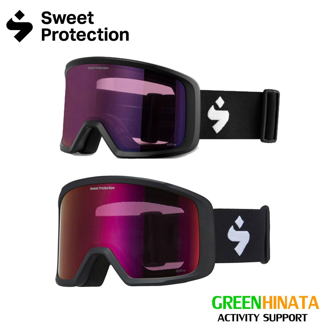 【国内正規品】 スウィートプロテクション ファイヤーウォール スキー スノーボード ゴーグル Sweet Protection Firewall スイート プロテクション 2020MODEL