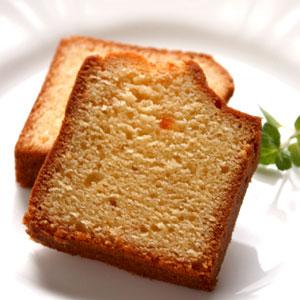 【 スイーツ】ケークプティプランス12個入*詰め合わせ お取り寄せ お試し 神戸 お菓子 セット 焼き菓子 個包装 グレゴリーコレ オレンジピール バターケーキ