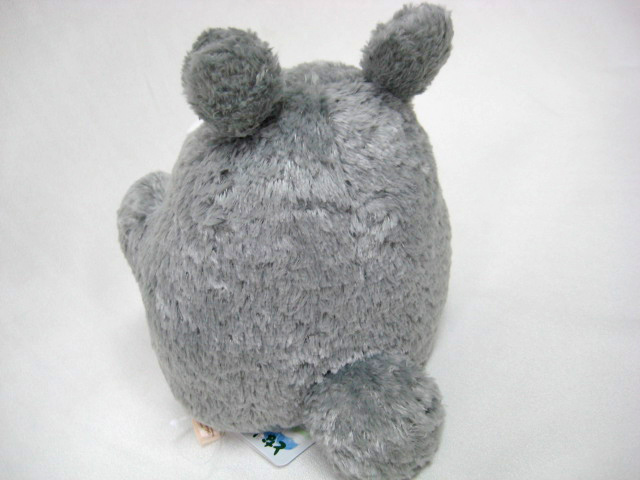 My neighbor Totoro big Totoro hand puppet/ Golf Club head covers to even use! /  plush / Studio Ghibli