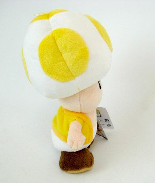 세일에서 슈퍼 마리오 봉 제 인형 (21cm) 스타 컬렉션/닌텐도/ALLSTAR COLLECTION