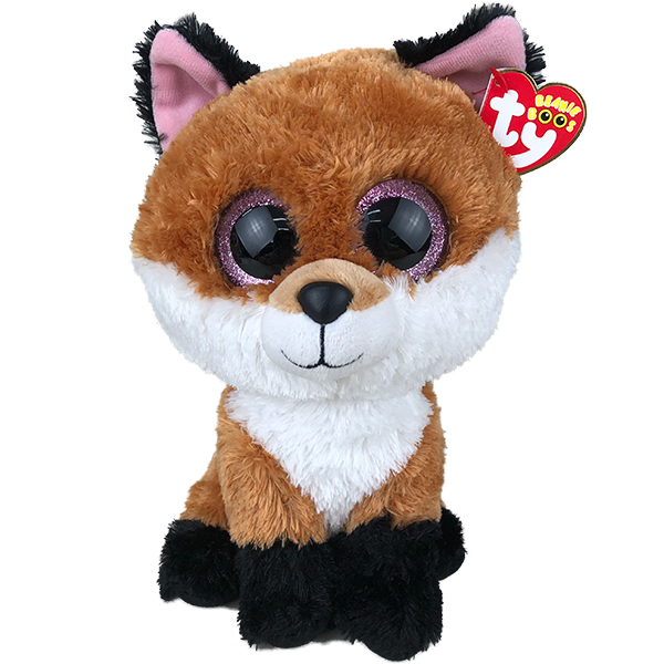 Grengren L 22cm Ty Thailand Fox Fox Cute Extra Large