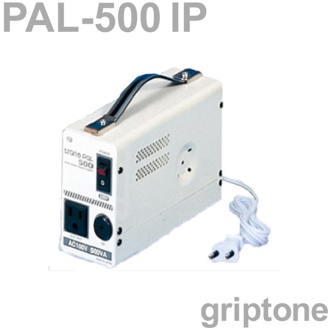 スワロー電機 ダウントランス PAL-500IP 保証付 AC240V⇒降圧⇒100V(容量510W)(og0a039)【国内不可】