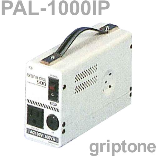 スワロー電機 ダウントランス PAL-1000IP 保証付 AC240V⇒降圧⇒100V(容量1000W)(og0a019)【国内不可】