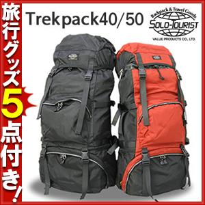 solo-tourist独唱旅客旅行包50 TP-50(va0a050)