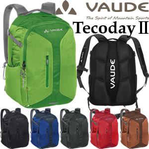 VAUDE(ファウデ) Tecoday 2 25(テコディ・ツー25) 11990 バックパック 25L 撥水生地使用(os0a088)【あす楽対応】