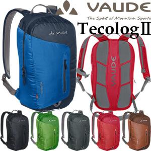VAUDE(ファウデ) Tecolog2 14(テコログ・ツー14) 12069 バックパック 14L 撥水生地使用(os0a086)【あす楽対応】