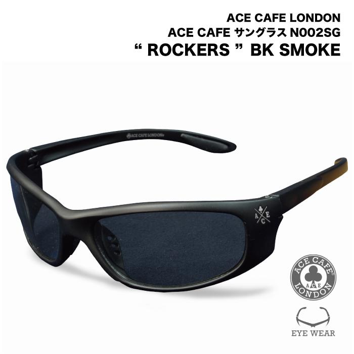 公式ストア ACE CAFE LONDON サングラス 偏光レンズ 超激得SALE バイク キャッツアイ ACECAFELONDON ROCKERS UVカット 釣り ドライブ フェス エースカフェロンドン ライブ キャンプ オリジナルケース付 ツーリング アウトドア