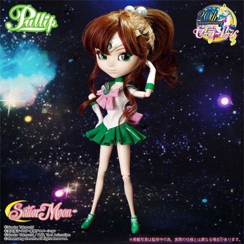 期間・数量限定 平成最後のハッピープライスセールプーリップ/セーラージュピター(Sailor Jupiter)