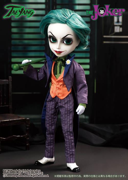 テヤン/The Joker(ジョーカー)