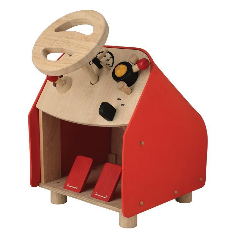 超可爱の プラントイ 木のおもちゃ 車 PLANTOYS ドライビングシート運転ごっこ 車 木のおもちゃ プラントイ 木製玩具【あす楽対応】, トラッドショップガーベル:14e8ebdf --- canoncity.azurewebsites.net