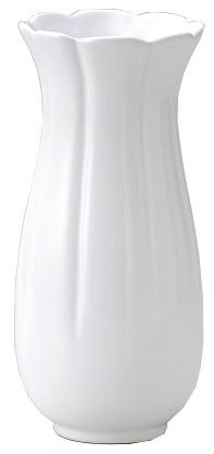フラワーベース 陶器 人気 おすすめ フラワー ホワイト 買物 白 花器 小 あす楽対応 花瓶 シンプル