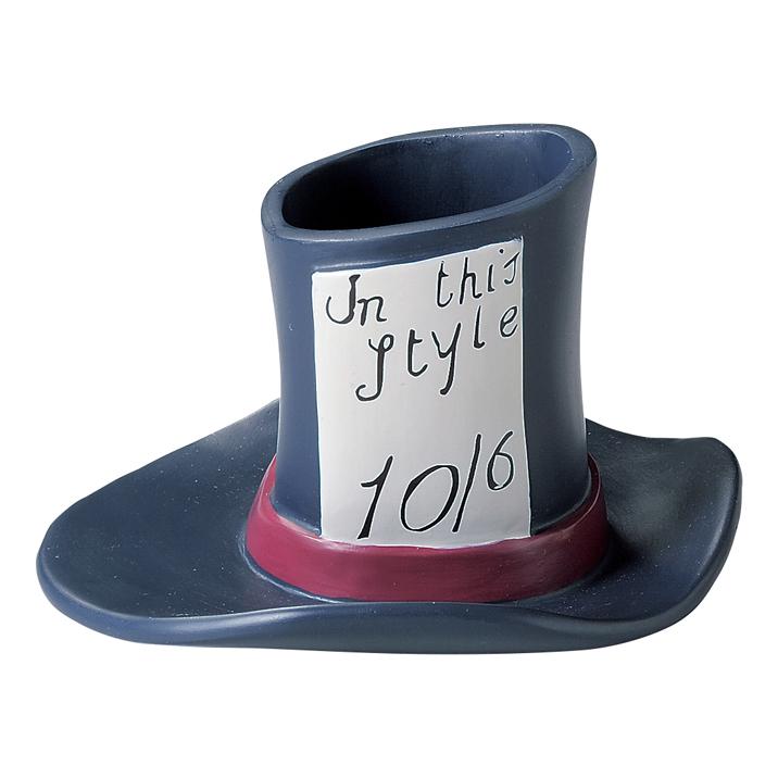 アクセサリートレイ 帽子屋 買取 アクセサリーディスプレイ アリス 雑貨 レジン 帽子 ご注文で当日配送 かわいい