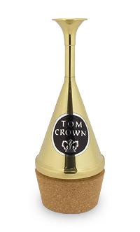 まとめ買い特価 Tom Crown トムクラウン 注目ブランド ゲシュトップミュート フレンチホルン
