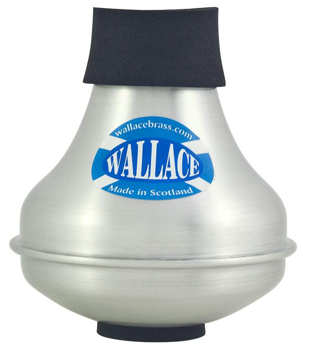 The Wallace Collection(ウォレスコレクション) TWC-M17 プラクティスミュート(スタジオ)